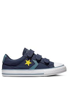 Converse Star Player 3V Junior Ox 25326bb4d