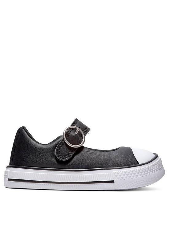 00e9619bf80 Converse Converse Chuck Taylor All Star Superplay Mary Jane Infant ...