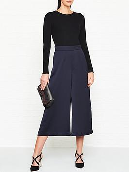 ted-baker-hanahanbspknitted-colour-block-jumpsuit-black