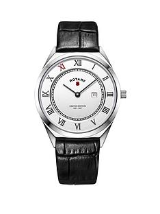 rotary-rotary-limited-edition-first-world-war-centenary-white-dial-with-poppy-detail-black-leather-strap-watch