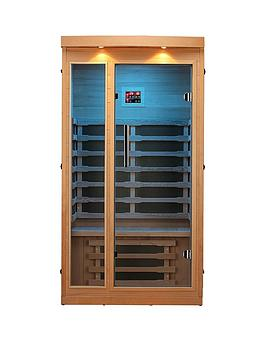 canadian-spa-chilliwack-far-infrared-1-person-sauna