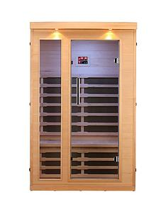 canadian-spa-huron-far-infrared-2-person-sauna