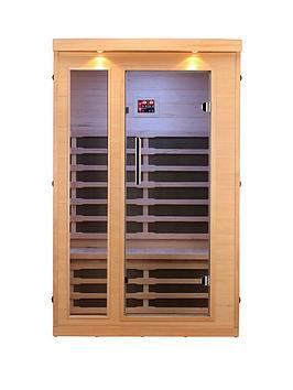 canadian-spa-huron-far-infrared-2-person-sauna