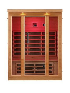 canadian-spa-banff-far-infrared-3-person-sauna