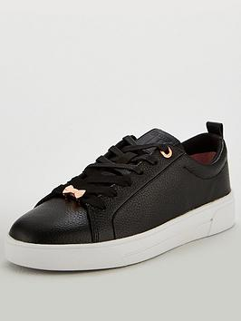 ted-baker-gielli-trainer-blacknbsp