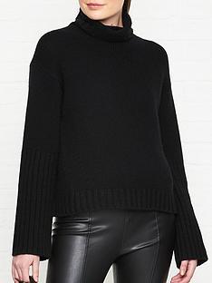 allsaints-hanbury-funnel-neck-jumper-black