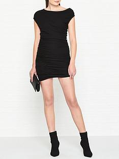 allsaints-mae-jersey-dress-black