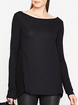 allsaints-musson-long-sleeve-top-black
