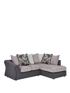 Corner Sofas | Large & Small Corner Sofas | Very.co.uk