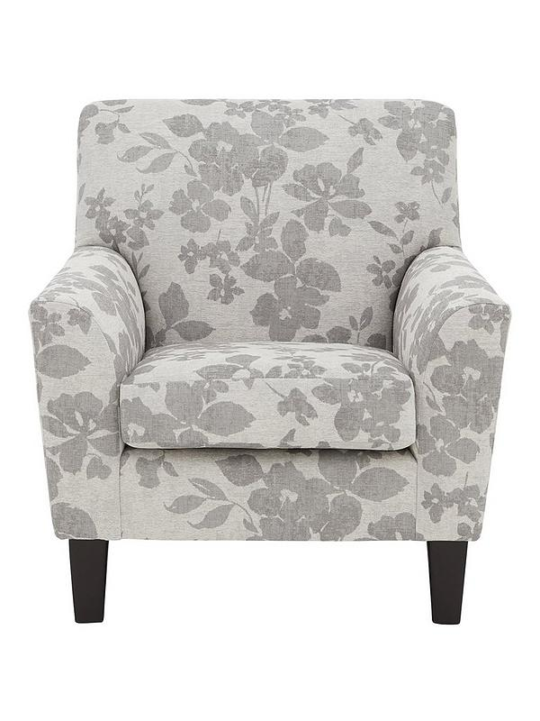 Fantastic Viva Fabric Accent Chair Pdpeps Interior Chair Design Pdpepsorg