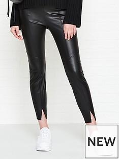 allsaints-lark-faux-leather-leggings-black
