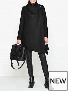 allsaints-city-monument-coat-black