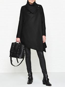 allsaints-city-monument-coat-black