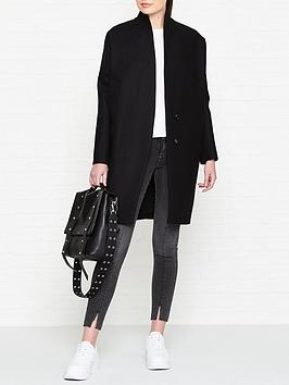 allsaints-layton-coat-black