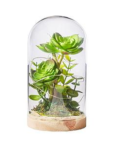 glass-tube-with-artificial-plant-led-lights-175cm