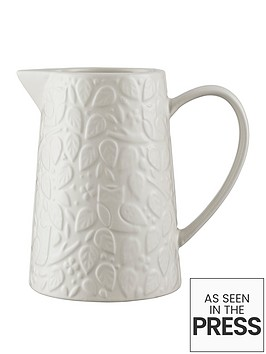 mason-cash-in-the-forest-1-litre-pitcher-jug