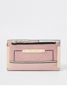 river-island-mini-foldout-purse-pink