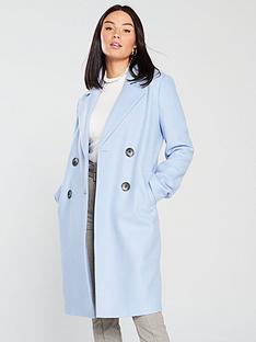 river-island-car-coat-light-blue