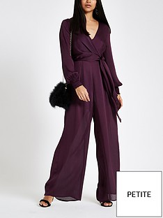 ri-petite-long-sleeve-jumpsuit-berry