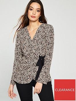 river-island-river-island-printed-peplum-blouse--leopard