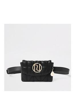 river-island-branded-belt-bag-black