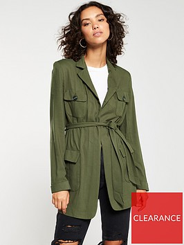 v-by-very-militarynbspjacket-khaki