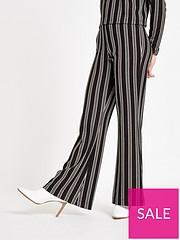 03cd189494174 River Island Trousers & Leggings | Womens | Very.co.uk