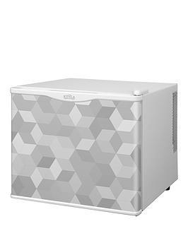 Kuhla Kclr17-2003 17-Litre Cooler - Cube Pattern