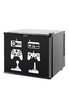 kuhla-kclr17b-2005-17-litre-cooler-game-console