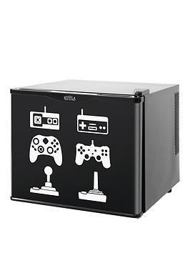 Kuhla Kclr17B-2005 17-Litre Cooler - Game Console
