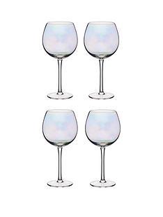 kitchencraft-lustre-gin-balloon-glasses-set-of-4