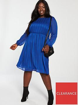 junarose-curvenbspdiana-dress-blue