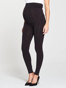 mama-licious-jeanne-maternity-legging-black