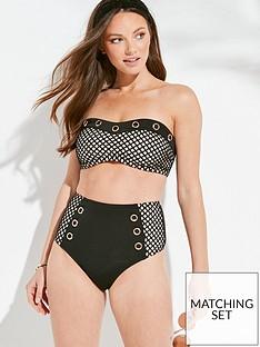 wolf-whistle-fishnetnbsppanel-high-waist-bikini-brief-black
