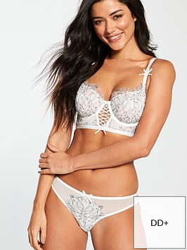 wolf-whistle-corded-lace-up-detail-longline-bra-white