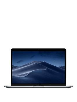 apple-macbooknbsppro-2019-13-inch-with-touch-bar-24ghz-quad-core-8th-gen-intelregnbspcoretradenbspi5-processor-512gbnbspssd-space-grey