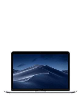 apple-macbook-pro-2019-13-inch-with-touch-bar-24ghz-quad-core-8th-gen-intelregnbspcoretradenbspi5-processor-256gbnbspssd-silver