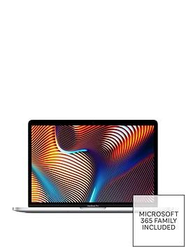 apple-macbook-pro-2019-13-inch-with-touch-bar-24ghz-quad-core-8th-gen-intelreg-coretrade-i5-8gb-ram-256gb-ssd-with-optionalnbspmicrosoftnbsp365-family-1-yearnbsp--silver