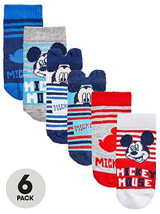 mickey-mouse-baby-boys-6pk-socks