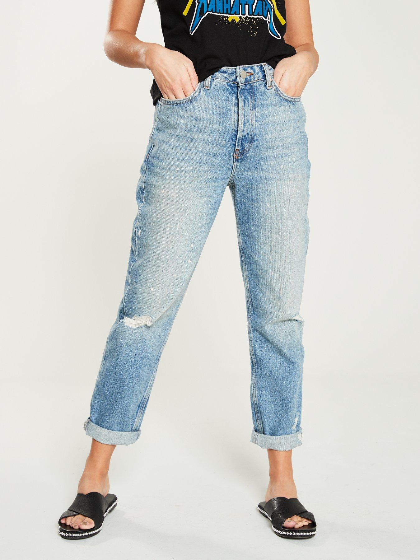 Intelligent New Next Jeans Size 12-18 Months Baby