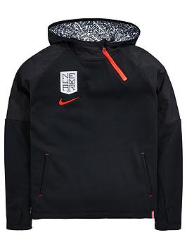 nike-nike-youth-academy-neymar-junior-qz-hoody