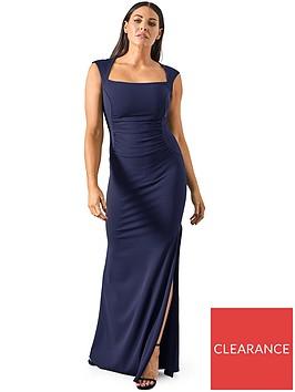 sistaglam-loves-jessica-sistaglam-loves-jessica-wright-bodycon-maxi-dress
