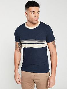 selected-homme-colour-block-heavy-weight-t-shirt-navy