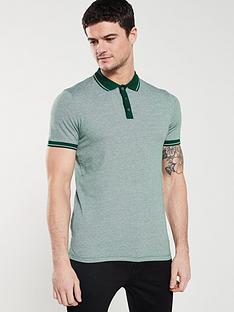 selected-homme-joe-fine-stripe-polo-shirt-green