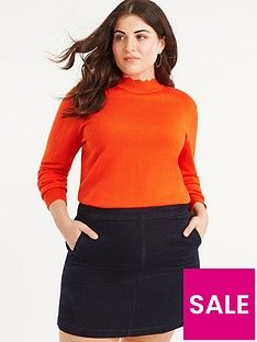 oasis-curve-oasis-curve-molly-mini-turtle-neck-jumper