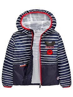 mickey-mouse-boys-showerproof-jacket-navy