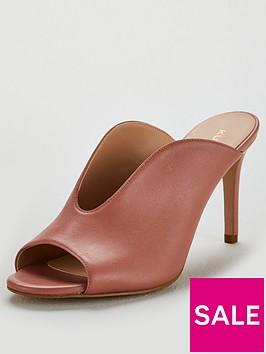 kurt-geiger-london-broadwick-heeled-mule-pink