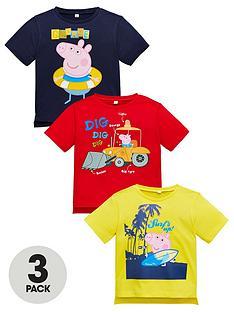george-pig-boys-3pk-tshirts