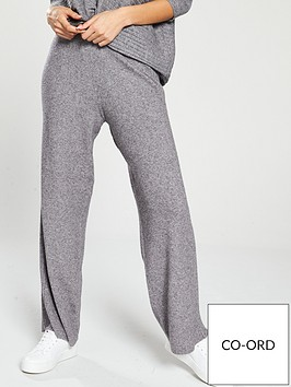 river-island-knitted-trouser-grey