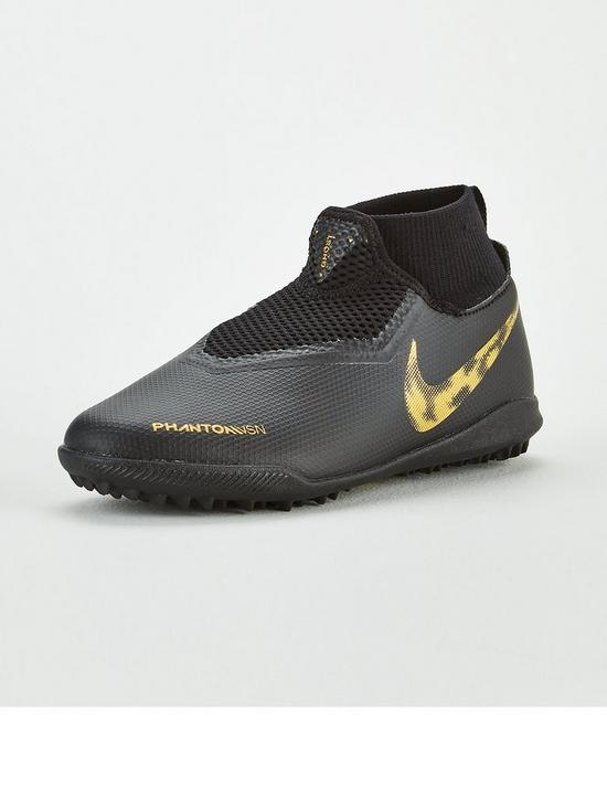 dbda4372c Nike Nike Junior Phantom Vision Academy Dynamic Fit Astro Turf Football Boot